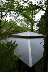 鎌倉山集会所
