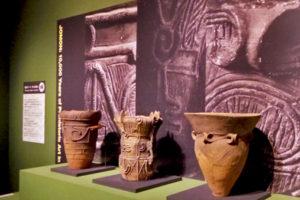 縄文 1万年の美の鼓動